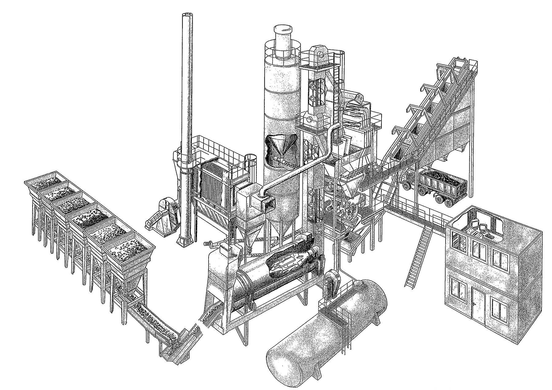 Planung - RODO Construction GmbH