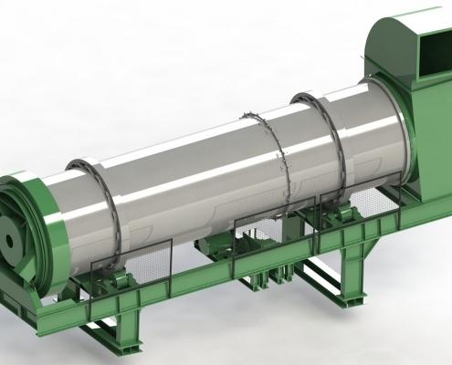 Asphaltanlagen - RODO Construction GmbH