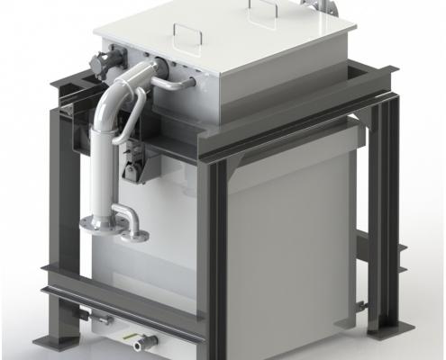 Bitumenwaage - RODO Construction GmbH
