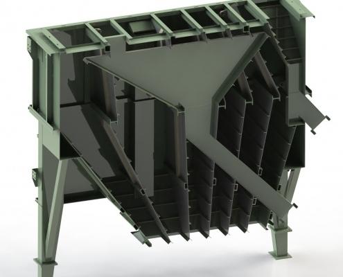 Bunker - RODO Construction GmbH