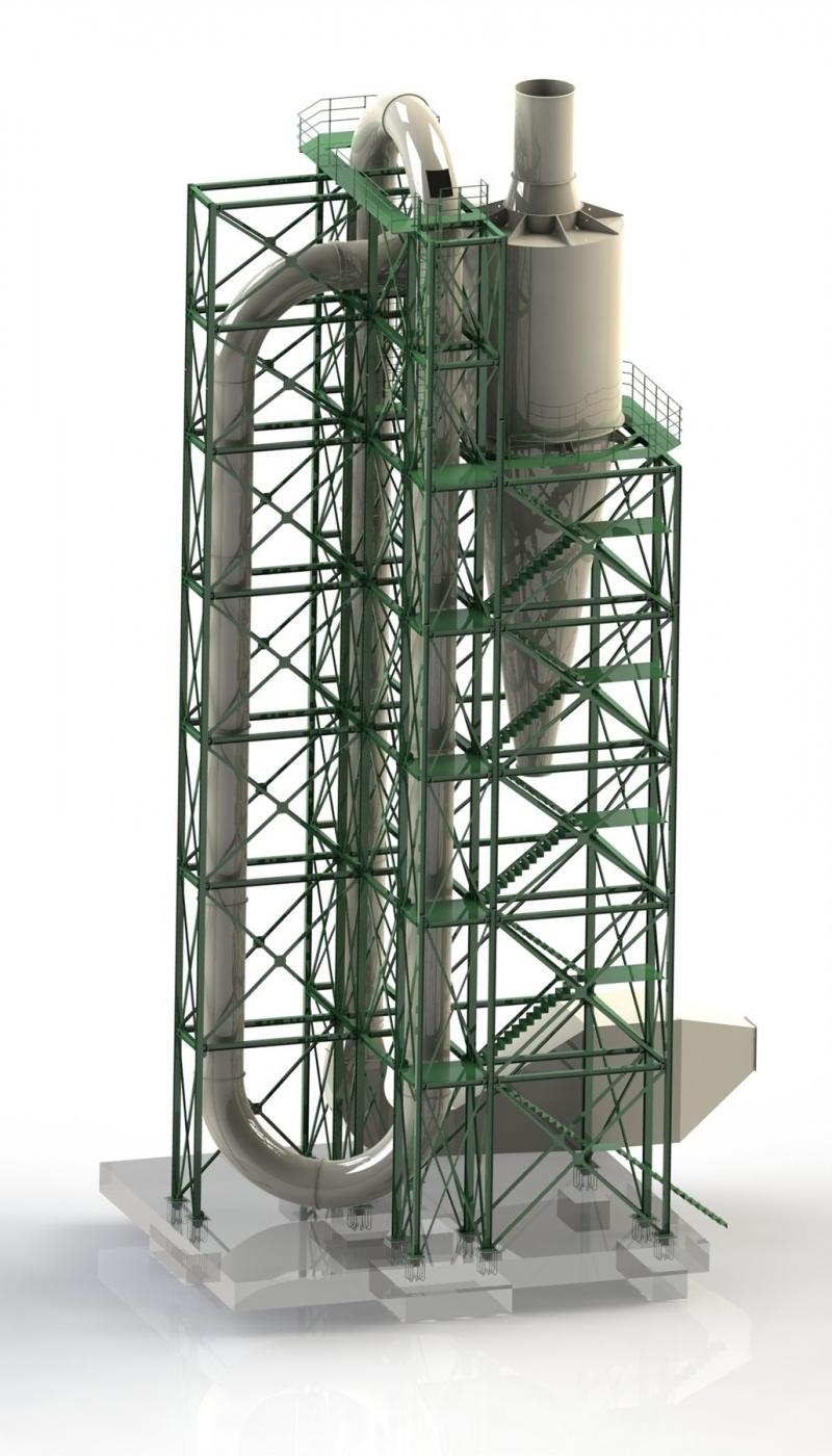 Trockner -RODO Construction GmbH