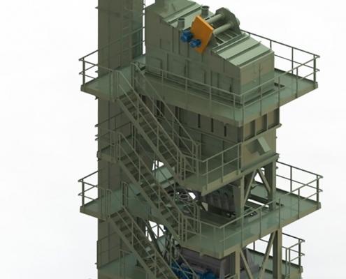 Mixer - RODO Construction GmbH