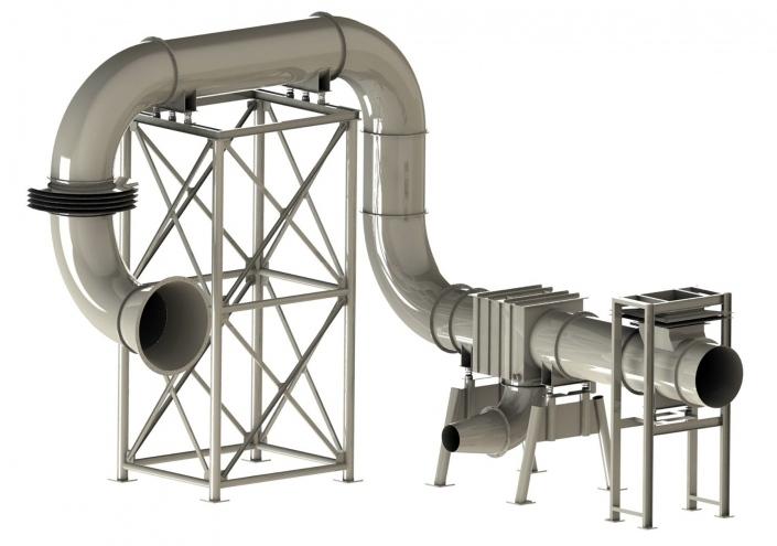 Planung Gassystem - RODO Construction GmbH