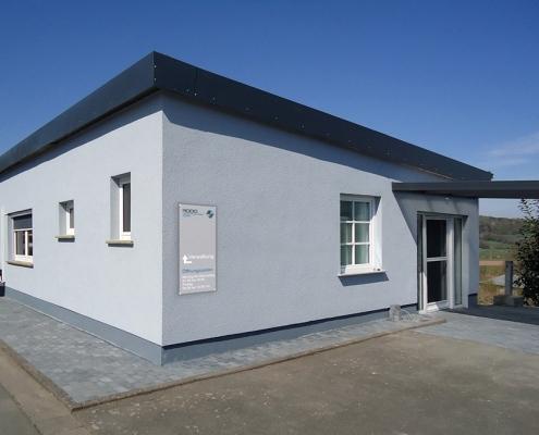 Firma Schlüchtern - RODO Construction GmbH